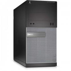 DELL OptiPlex 3020 Mini Tower desktop Kecil yang hemat ruang