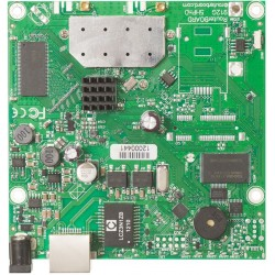 Mikrotik RB911G-2HPnD Routerboard
