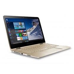 HP Spectre X360 - 13-4125TU notebook yang di desain elegan