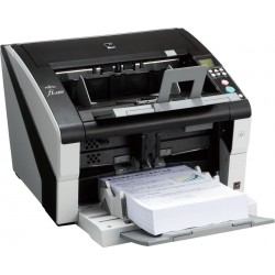 Fujitsu fi-6400 Production-Level Document Scanner
