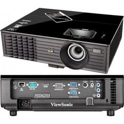 Viewsonic PJD6253 Projector 3500 Ansi Lumens