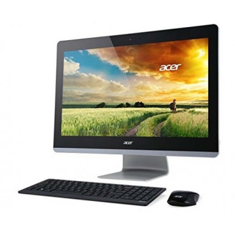 Acer Desktop Aspire AZ3-710-UR55 Touchscreen All-In-One