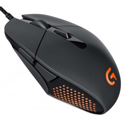 Logitech G303 Daedalus  Apex RGB Performance Edition Gaming Mouse