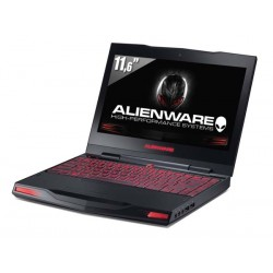 Dell Alienware M11X Ultra-portable Gaming Laptop (11 inch)