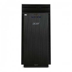Acer Desktops Aspire TC-705 Intel Core i7
