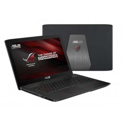 Asus ROG GL552JX-DM356D Laptop Core i7 4GB 1TB 15Inch DOS