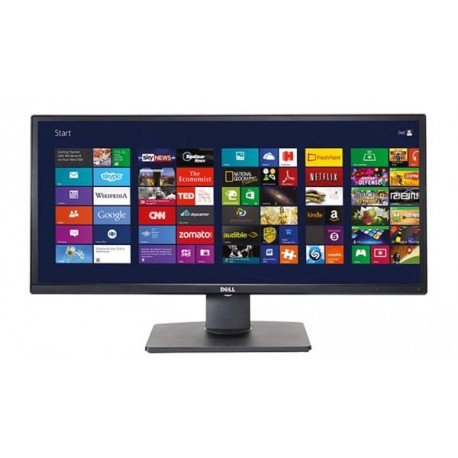Dell U2913WM monitor UltraSharp ultrawide LED(29 inch,2560 x 1080 Full HD)