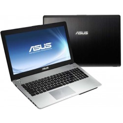 Asus X555DG-XX165D Laptop Black AMD 4GB 1TB DOS