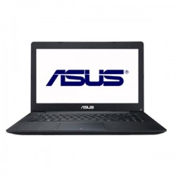 Asus X453SA-WX001D Laptop Black Dual-Core N3050 2GB 500GB DOS