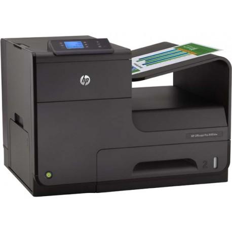 HP Officejet Pro X451dw Printer (CN463A)