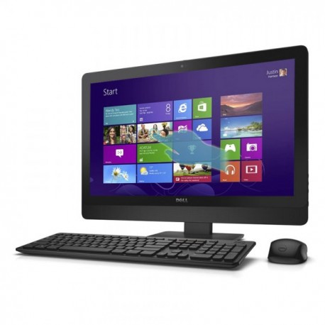 DELL Inspiron 23-5348 i5-4460 All-in-One
