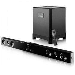 Simbadda CST 80N (Soundbar) Speaker 125 Watt RMS