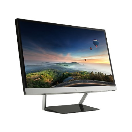 HP Pavilion 23cw 23-inch IPS LED Backlit Monitor (J7Y74AA)