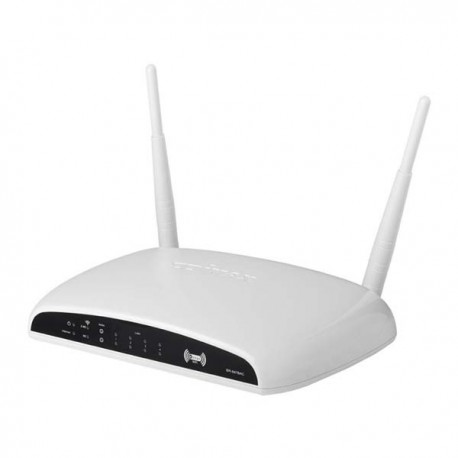 Edimax AC1200-BR-6478AC Multi-Function Concurrent Dual-Band Wi-Fi Gigabit Router