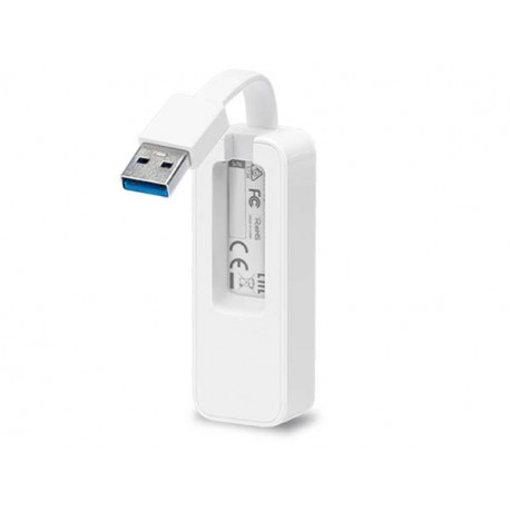 Tp-Link UE300 USB 3.0 to Gigabit Ethernet Network Adapter