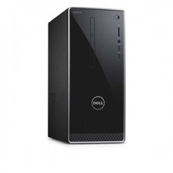 Dell Inspiron 3650 Desktop Core i5 8GB 1TB Ubuntu Linux