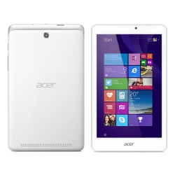 Acer Iconia 8W Quad Core 32Gb 8in Win8