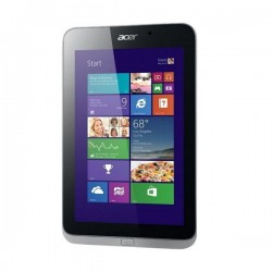 Acer Iconia W4-821 Quad Core 32Gb 8in Win8 3G Plus Docking