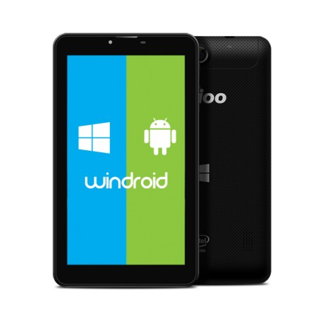 Axioo Windroid 7G Quad Core 32Gb 7In 3G Win8