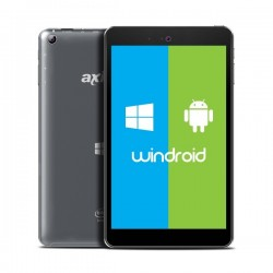 Axioo Windroid 8G Quad Core 32Gb 8In 3G HDMI Win8
