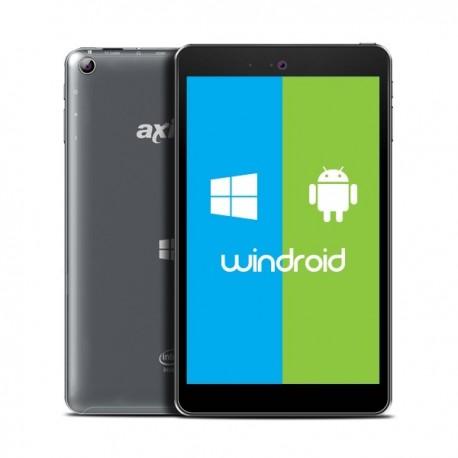 Axioo Windroid 8G Quad Core 32Gb 8In 3G HDMI Win8