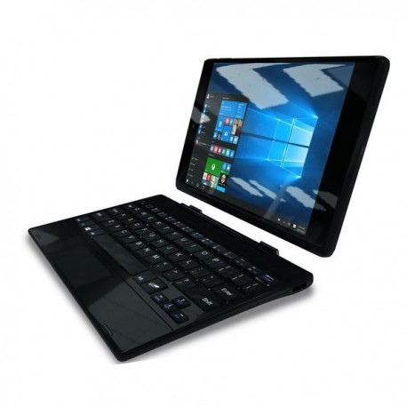 Axioo Windroid 9G+ Quad Core 32Gb 9In 3D Win8