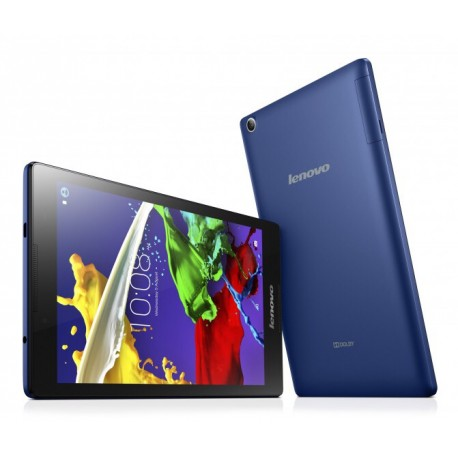 Lenovo Ideatab 2 A8-50LC Quad Core 16Gb 8in Android