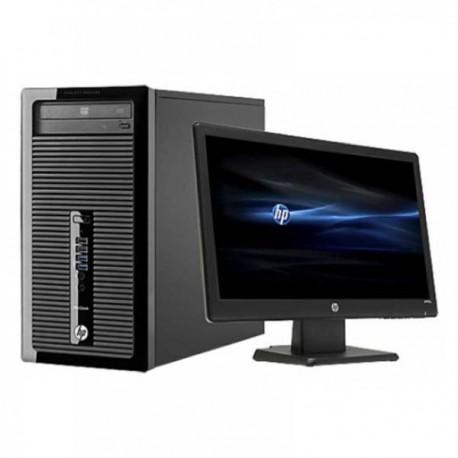 HP 280 G1 MT (L0J11PA) Desktop PC Intel Pentium 2GB 500GB DOS