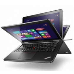 Lenovo ThinkPad Yoga-YID Intel Core i7-5500U 8GB 16GB SSD Windows 8.1 Pro