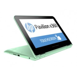 HP Pavilion x360 11-k127TU Dual Core N3050, 4GB DDR3 500GB Windows 10