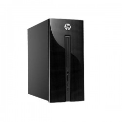 HP 251-017l  M7L08AA PC Desktop Intel Pentium 2GB 500GB DOS
