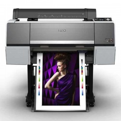 Epson SureColor SC-P7000-C11CE39301A3 Violet Spectro Printer A1 1GB UltraChrome® HDX