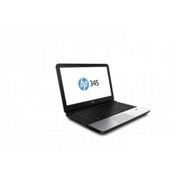 Hp 345 G2 HPQN3T38PA Laptop AMD Quad-Core 4GB 500GB DOS