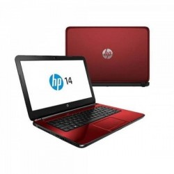 Hp 14-AC003TU M7Q61PA Notebook Intel Celeron 2GB 500GB DOS