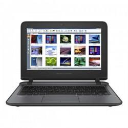 Hp ProBook 11-EE (N3T36PA) Notebook Core i3 4GB 500GB Ubuntu Linux