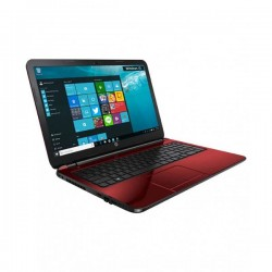 Hp 14-AC124TX (P3V50PA) Notebook Core i3 2GB 500GB DOS