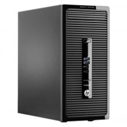 Hp Prodesk 490 G2 MT (L0J14PA) Desktop PC Core i3  4GB 500GB DOS