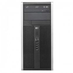 Hp Compaq Pro 6300 CMT (G8R13PA) Desktop PC Core i5 4GB 500GB Win7