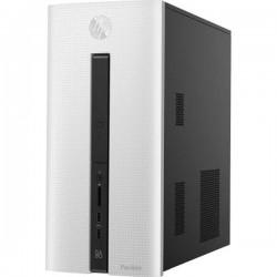 Hp Pavilion 550-020l (M1Q97AA) Desktop Core i5 4GB 1TB DOS