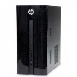 Hp Slimline 450-225L T0R14AA Desktop Core i5 4GB 1TB DOS