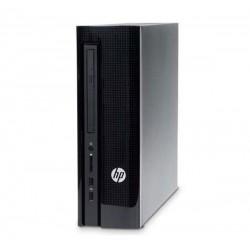 Hp Slimline 450-022L (M1Q94AA) Desktop Core i5 4GB 1TB DOS
