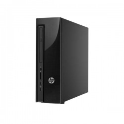 Hp Slimline 450-122D (N4Q80AA) Desktop Core i5 4GB 1TB Win10
