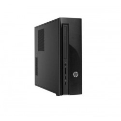 Hp Slimline 450-123d (N4Q81AA) Desktop Energy Star Core i7 4GB 1TB Win10