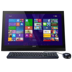 ACER Aspire AZ1-623 All-in-One PC Intel Core i3-4005U 4GB 1TB Win 10