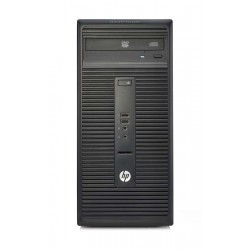 Hp 280 G1 MT (J8G67PT) Desktop PC Core i3 4GB 500GB DOS