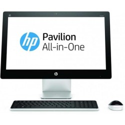 Hp Pavillion 23-R210L T0R00AA Desktop All-in-One  Core i5 4GB 1TB DOS