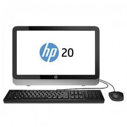 Hp 20-E121D (T0R78AA) Desktop All in One Intel Pentium 2GB 500GB Win10