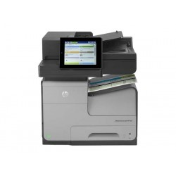 Hp MFP X585f (B5L05A) Printer Officejet Enterprise Color