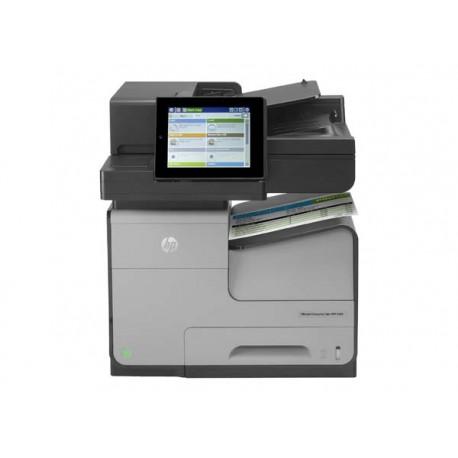 Hp MFP X585f (B5L05A) Printer Officejet Enterprise Color