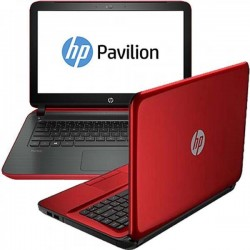 Hp 14-AC158TU (P3V47PA) Notebook Core i3 2GB 500GB DOS